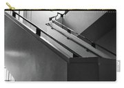 Deco Stairs Carry-all Pouch