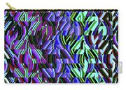 Deco Vines Carry-all Pouch