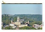 Decorah Iowa Panorama 2 Carry-all Pouch