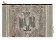 Decorative Design, Carel Adolph Lion Cachet, 1874 - 1945 J Carry-all Pouch