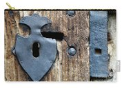 Decorative Door Fittings Carry-all Pouch