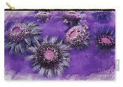 Decorative Sunflowers A872016 Carry-all Pouch