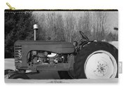 Decorative Tractor Carry-all Pouch