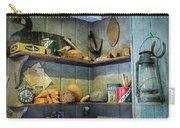 Decoy Workshop Shelves Carry-all Pouch