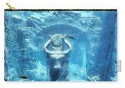 Deep Atlantis Carry-all Pouch