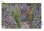 Deep Creek Gorge Carry-all Pouch