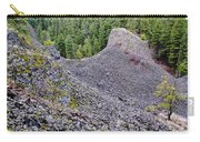 Deep Creek Rocks Carry-all Pouch