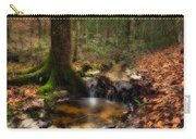 Deep Forest Creek Carry-all Pouch