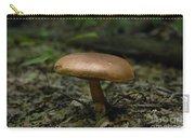 Deep Forest Dweller Carry-all Pouch