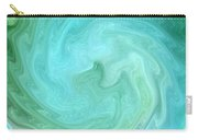 Deep In Serenity Carry-all Pouch