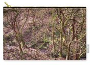 Deep In Woods Carry-all Pouch