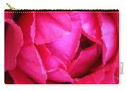 Deep Inside The Rose Carry-all Pouch