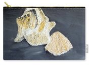 Deep Ocean Seashells Carry-all Pouch