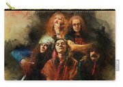 Deep Purple. Rock Stars Carry-all Pouch