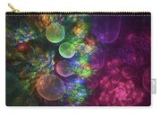 Deep Sea Flora I Carry-all Pouch