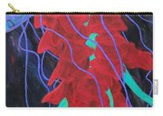 Deep Sea Jelly Carry-all Pouch