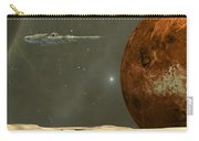 Deep Space Carry-all Pouch
