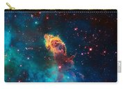 Deep Space Smoke Carry-all Pouch