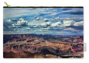 Deep Tones Grand Canyon  Carry-all Pouch