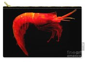 Deep Water Shrimp Carry-all Pouch