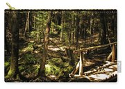 Deep Woods Trail Carry-all Pouch