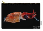Deepsea Squid Carry-all Pouch
