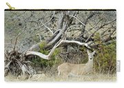 Deer 009 Carry-all Pouch