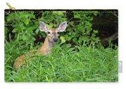 Deer Beauty II Carry-all Pouch