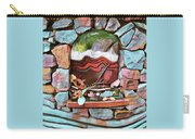 Deer Creek Altar Carry-all Pouch