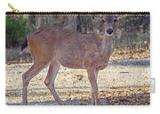 Deer Doe - 2 Carry-all Pouch