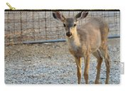 Deer Fawn - 1 Carry-all Pouch