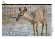 Deer Fawn - 2 Carry-all Pouch
