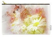 Deer One Carry-all Pouch