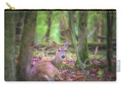 Deer1 Carry-all Pouch