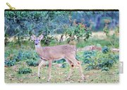 Deer42 Carry-all Pouch