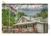 Defiance Road House St Charles Mo 7r2_dsc6907_04262017 Carry-all Pouch