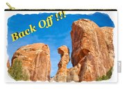 Defiant Rock 2 Carry-all Pouch