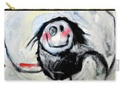 Degas Dancer Carry-all Pouch