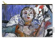 Degas Girl Carry-all Pouch