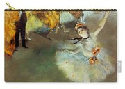 Degas: Star, 1876-77 Carry-all Pouch by Granger