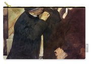 Degas: Stock Exchange Carry-all Pouch