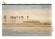 Deir Kadige, 1 P.m., January 2, 1867 Carry-all Pouch