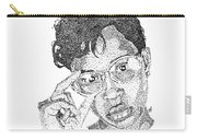 Dej Loaf Carry-all Pouch