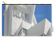 Delano Carry-all Pouch