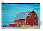 Delaware Barn 2 Carry-all Pouch