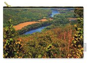 Delaware River From The Appalachian Trail Carry-all Pouch