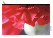 Delicate Carnation  Carry-all Pouch