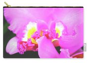 Delicate In Pink Carry-all Pouch