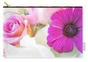Delicate Intricate Carry-all Pouch