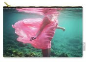 Delicate Mermaid Carry-all Pouch